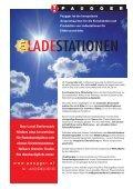 (Solar) Ladestation für E-Bikes/E-Cars vor? - Paugger - Seite 2