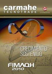 Publicación de la Cámara Argentina de la Máquina ... - CARMAHE