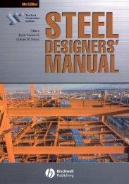 Steel Designers Manual - TheBestFriend.org