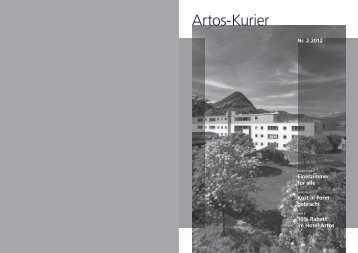Artos Haus De Magazine