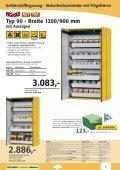 Gefahrstofflagerung und Handling 2009 - Seite 7