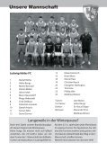 LFC - SC Eintracht Miersdorf/Zeuthen - Ludwigsfelder FC - Page 7