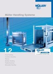 Fass-Handling - Müller GmbH