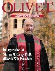 Fall 11 SR.pmd - Olivet College