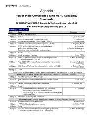 Agenda Template - EPRI