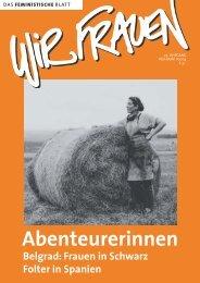 WF 01/04-innen - Wir Frauen