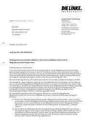 10-04-09 Stellungnahme BSK Mitgliederentscheid - Die Linke ...
