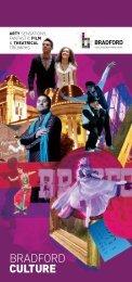 Bradford Culture Guide - Impressions Gallery