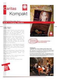 Helfen Sie mit - Caritasverband Rhein-Mosel-Ahr eV