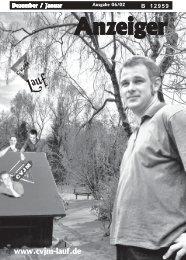 Martin Kempf Malerfachbetrieb - CVJM Lauf