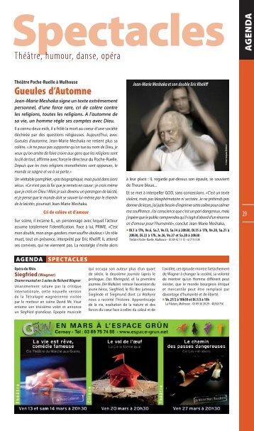 relais culturel thann - JDS.fr