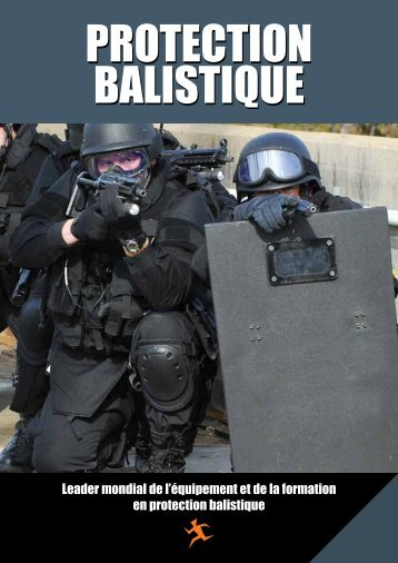 Protection baListique