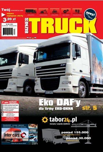 Firma Apreo Logistics SA - Trader.pl