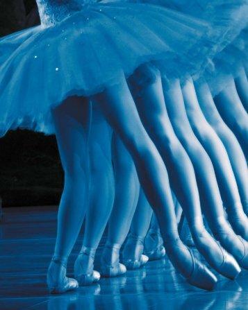 """découvrez """"féerie"""" - les etes de la danse"""