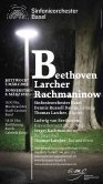 Beethoven Larcher Rachmaninow - Basel Live - Seite 2