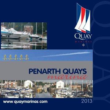 penarth quays marina - Quay Marinas
