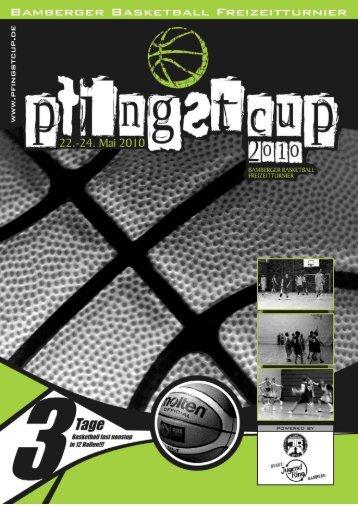 Foto-Nachlese vom Turnier 2009 - Teil 1 - Pfingstcup, das ...