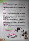gesChenkgutsCheine - Ambition Dance Formation - Seite 5