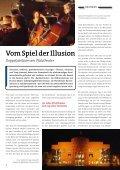 Vom Spiel der Illusion - Bezirksverband Pfalz - Page 4