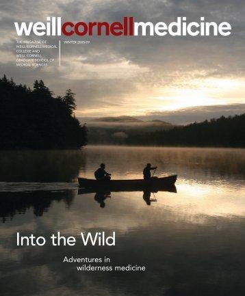Weillcornellmedicine - Weill Medical College - Cornell University