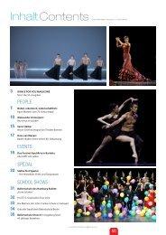 Ballettschule Otevrel - Dance for you