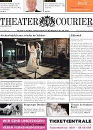 theaterkalender 09.11.2012 - 18.01.2013 / auswahl - theatercourier
