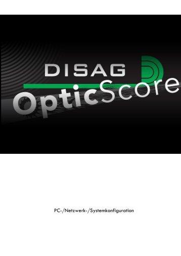 1 1 kontakt/ dokumentation - disag