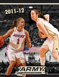 2011-12 Women's Basketball Media Guide.indd - Community - CBS ...