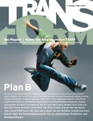 Plan B - Swiss Text Award