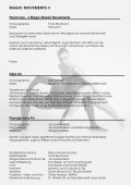 cinevox junior company magic movements ii - DanseSuisse - Seite 3