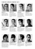 cinevox junior company magic movements ii - DanseSuisse - Seite 4
