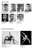 cinevox junior company magic movements ii - DanseSuisse - Seite 6