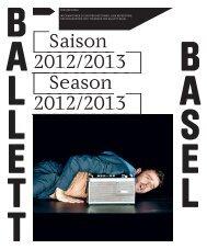 Saison 2012/2013 - E