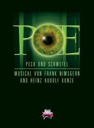 POE – Programmheft (Saarbrücken) - Nimsgern