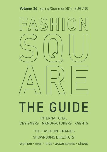 LadeNGeSTaLTUNG. - Fashion Square