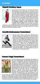 STP 2011 INTERNET - TanzKreation Erfurt - Page 2