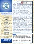 TenTATive iTinerArY FOr AlASKA cruiSe - Senior Tours Canada - Page 2