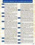 TenTATive iTinerArY FOr AlASKA cruiSe - Senior Tours Canada - Page 7