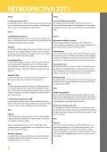 rétrospective 2011 - Canal 9 - Page 6
