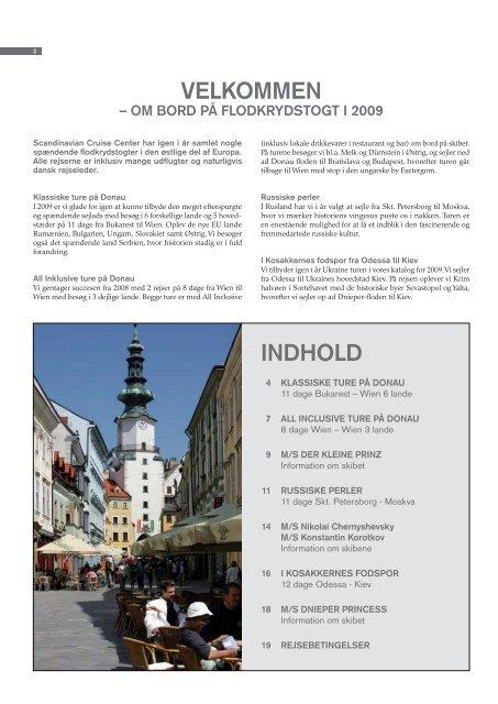 Donau Wien - Bratislava - Budapest - Wien All Inclusive - Vagabond
