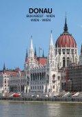 Donau Wien - Bratislava - Budapest - Wien All Inclusive - Vagabond - Page 3