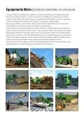 Equipements Merlo plusieurs machines en une seule. - Page 2
