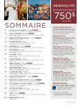 2Formules - Voyage Michel Barrette - Page 3
