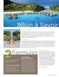 2Formules - Voyage Michel Barrette - Page 7