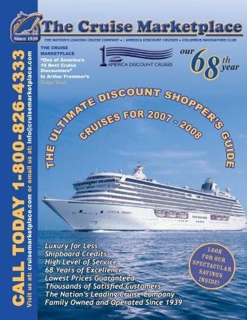 68 - Cruise Marketplace