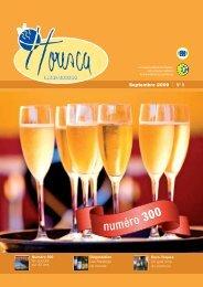 2009-09 Septembre - Horesca