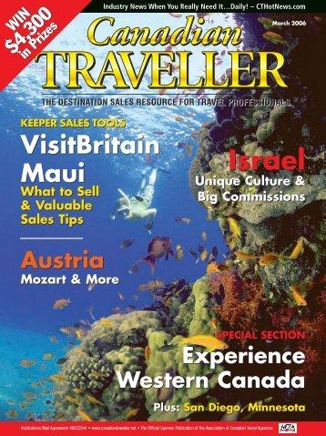 3323 CT Feb Ed - Canadian Traveller