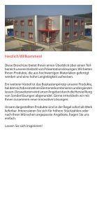 Prospektstaender - Display & Design Helmut Amelung GmbH - Page 2