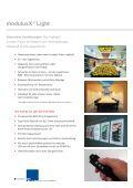 moduluxX - Display & Design Helmut Amelung GmbH - Page 4