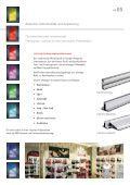 moduluxX - Display & Design Helmut Amelung GmbH - Page 5